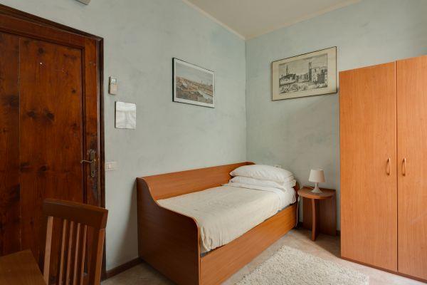 Bagno In Comune Hotel : Firenze bed and breakfast camere convenienti in via faenza